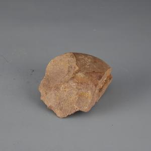 旧石器时代石器